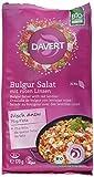 Davert Bulgur Salat, 6er Pack (6 x 170 g)