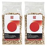 Natto, fermentierte Sojabohnen ganz, GVO frei, 2 x 180 g