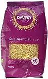 Davert Soja-Granulat, 2er Pack (2 x 500 g) - Bio