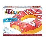 Schwimmring Donut mit Biss, Ø 120cm