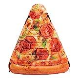 Intex 58752 Lounge ''Pizza Slice'', 175 x 145 cm
