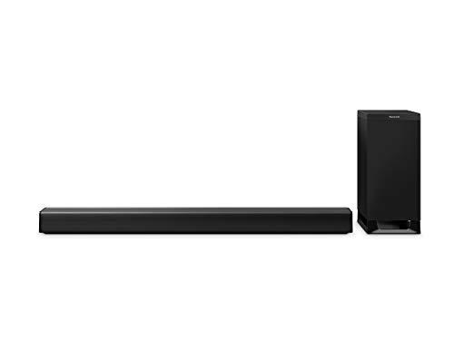 Panasonic SC-HTB900EGK 3.1 Soundbar System mit Dolby Atmos  (Wireless Subwoofer,...