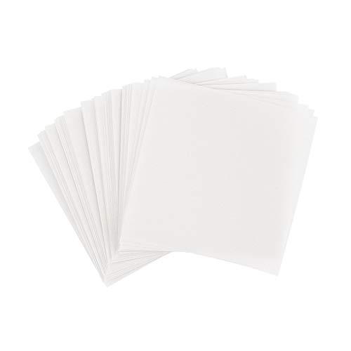 WINTEX 100 hojas de papel transparente DIN A4 100 g//qm super calidad