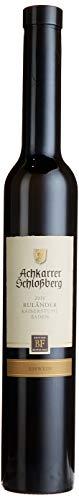 Achkarrer Schlossberg Ruländer Eiswein - Edition'Bestes Fass' (Süßwein/Dessertwein) (1 x 0.375 l)