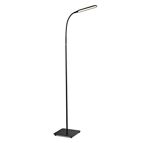 TaoTronics gulvlampe LED-dimbar 10W gulvlampe for ...