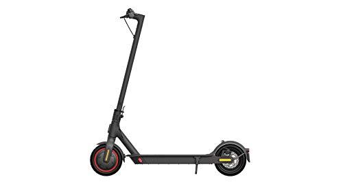 Xiaomi Mi Electric Scooter Pro2 (DE) Faltbarer E-Scooter mit Straßenzulassung +...