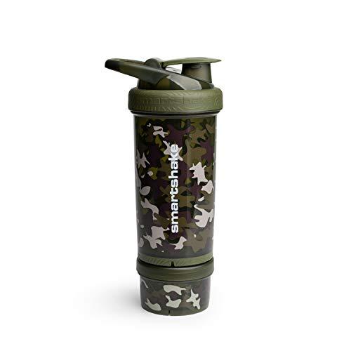 Smartshake Revive Camo Green, 750 ml