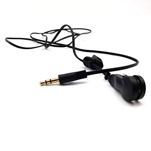 BerryKing Cardio Ohr Clip für Cardio-Geräte 2 Dioden kompatibel mit Kettler...