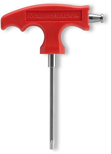 Rollerblade Unisex– Erwachsene BLADETOOL PRO Inline-Skate Accesories, red,...