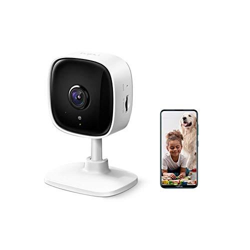 TP-Link Tapo C100 WLAN IP Kamera Überwachungskamera...