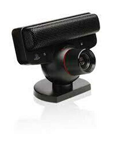 Sony PlayStation 3 Augenkamera Eyetoy (PS3 / Windows) (großverpackt)