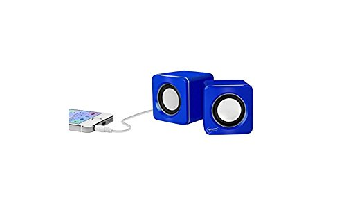 ARCTIC S111 M - Mobiles Mini-Soundsystem, Mini Speaker mit überzeugender...