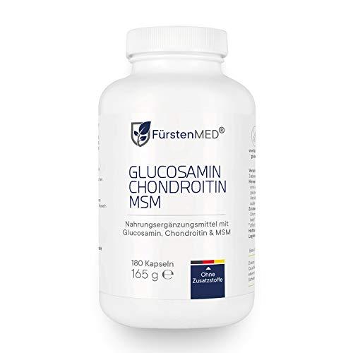 közös készítmények glükózaminnal és kondroitinnal