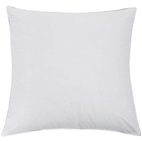 40x80 cm Pillows Feather Pillow down Pillow Pillow Filler 85/% Spring 15/% Down