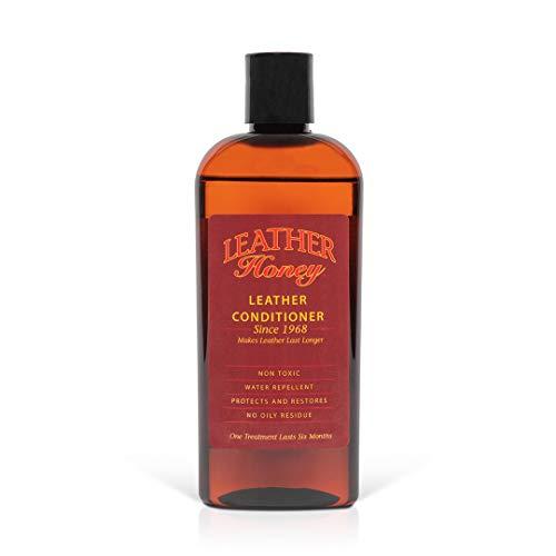 Leather Honey Lederpflegemittel, das beste Lederpflegemittel seit 1968, 8 Oz...