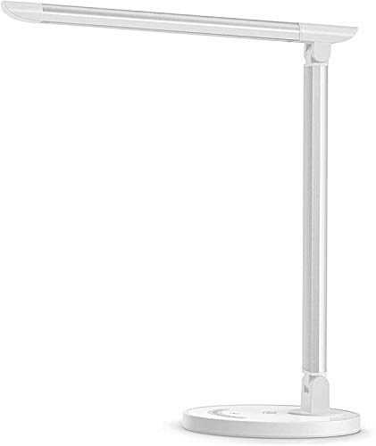 TaoTronics skrivebordslampe LED 12W kontorbordslampe ...