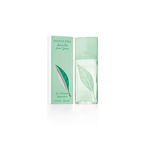 Elizabeth Arden Green Tea femme/women, Eau de Parfum Spray, 1er Pack (1 x 100 ml)