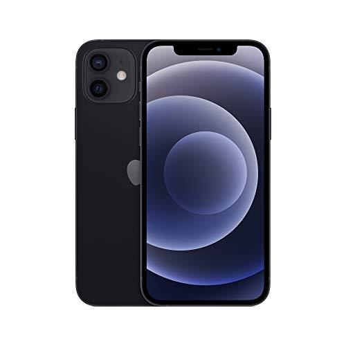 Nieuwe Apple iPhone 12 (64GB) - Schwarz