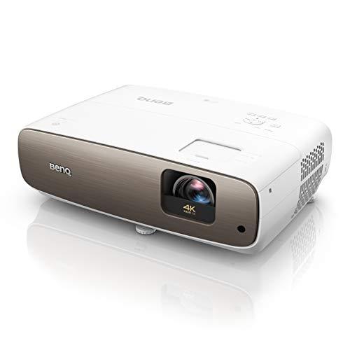 BenQ W2700 Heimkino DLP-Projektor (4K UHD, HDR, 95% DCI-P3, 2000 ANSI Lumen,...