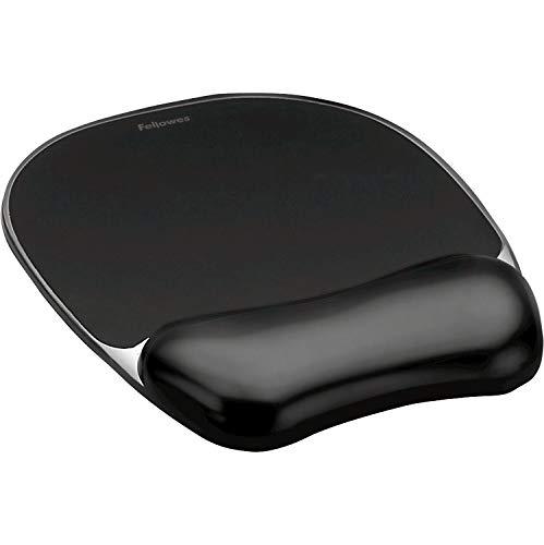 ergonomisches mousepad mit handauflage