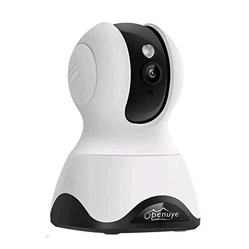 Openuye WLAN IP-Kamera, 1080P FHD-Überwachungskamera für den Innenbereich mit...