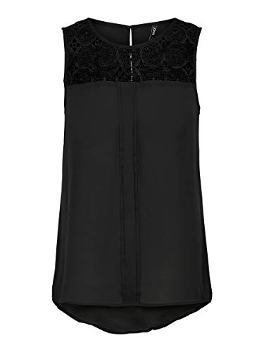 ONLY Female Top Sleeveless Lacy