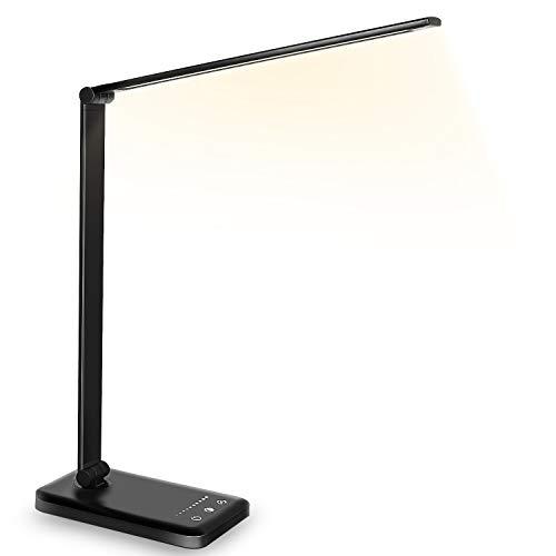 Bordlampe LED-dimbar bordlampe ...