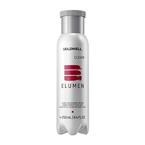 Goldwell Elumen Clean Farbentferner für die Haut, 1er Pack, (1x 250 ml)