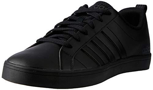 adidas Men's VS Pace Basketball Shoes, Black (Core Black / Carbon S18), 41 1 / 3 EU