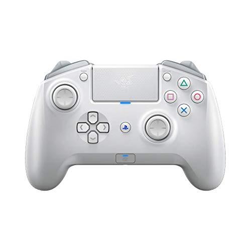 Razer Raiju Tournament Edition Mercury (2019) - Wireless and Wired Gaming...