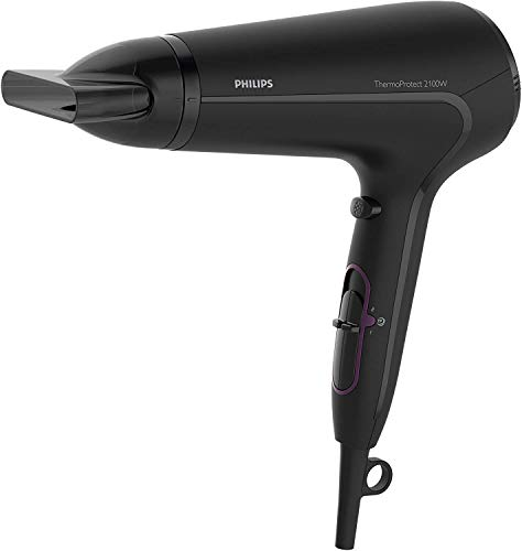 Philips DryCare Advanced Haartrockner mit ThermoProtect Technologie HP8230/00,...