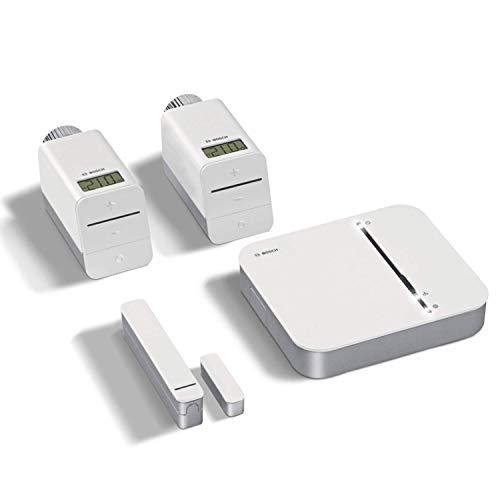 Bosch Smart Home Raumklima Starter-Set mit App-Funktion - Variante Deutschland