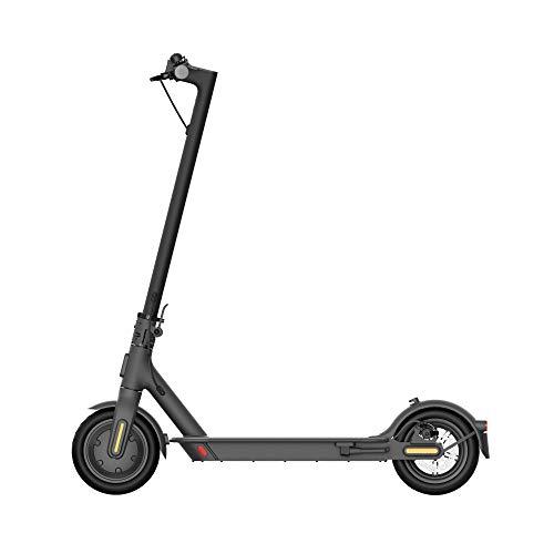 Xiaomi Mi Electric Scooter 1S (DE) Faltbarer E-Scooter mit Straßenzulassung +...