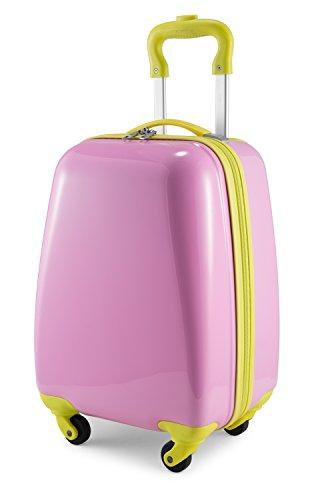 Hauptstadtkoffer - for Kids - Kindergepäck, Kinderkoffer, Hartschalenkoffer,...