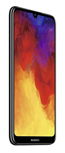 HUAWEI Y6 2019 Dual-SIM Smartphone 15,46 cm (6,09 Zoll) (3020mAh Akku, 32 GB...