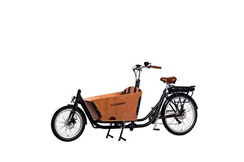 "E-ROCK E Lastenrad ""E-Donkey City"" Lastenfahrrad Kindertransport Transport E..."