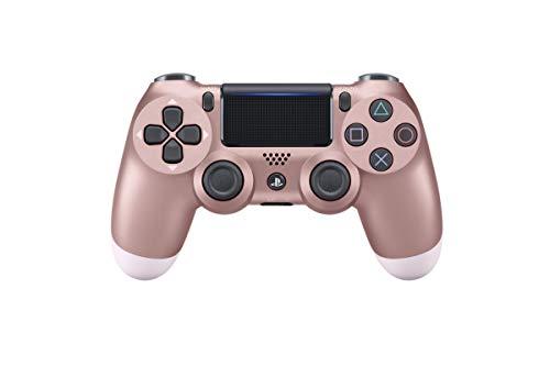 PlayStation 4 - DualShock 4 Wireless Controller, Rose Gold