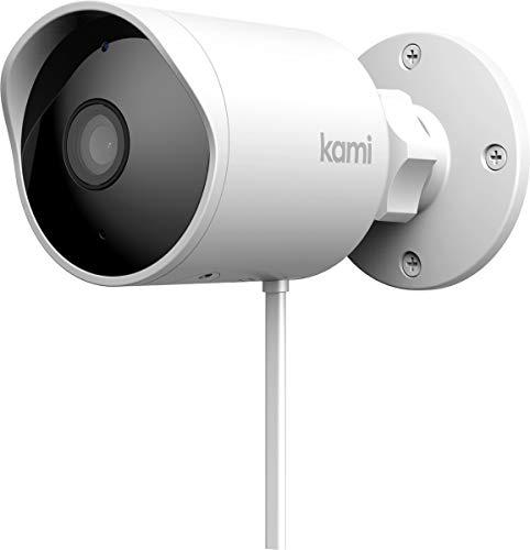Kami Outdoor Kamera H31 Überwachungskamera, kabelgebunden
