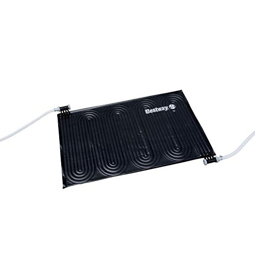 Flowclear Solar-Poolheizung für Filtersysteme 'Clean Sun Powered Pool Pad'