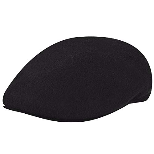 TOSKATOK Classic Plain French Style Beret Fashion Stylish Cap Hat Chic Parisian Modern Artist Painter Hat