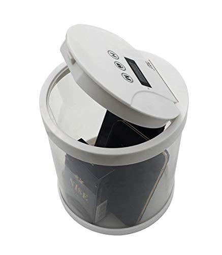 Mehrzweck-Schlossbox für die Küche, Aufbewahrungs-...