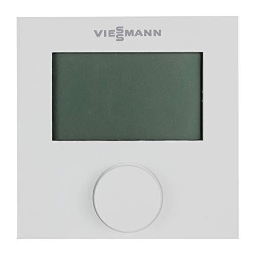 Viessmann Raumthermostat Digital Heizen