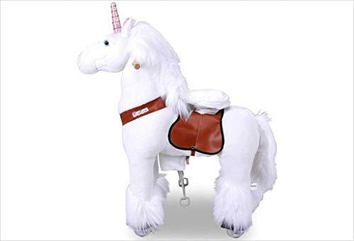 Inline Animals by PonyCycle - Einhorn (Größe: medium): Das revolutionäre...