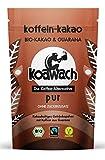 설탕이없는 과라나의 카페인이 들어간 koawach Pur 코코아 파우더 ...