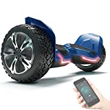 "Bluewheel 8.5 ""Premium Hoverboard | Offroad SUV | Tysk ..."
