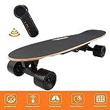 Laiozyen Longboard Elektromotor Skateboard E Skateboard,...