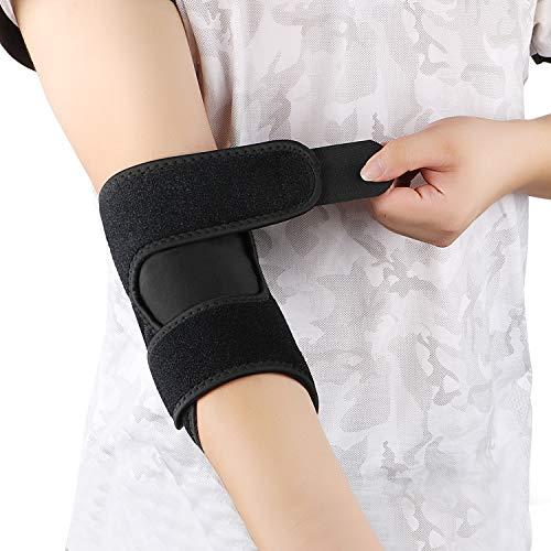 bandaj pentru leziunile articulației cotului