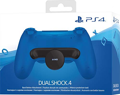 PlayStation 4 - DualShock 4-Rücktasten-Ansatzstück [PlayStation Controller...