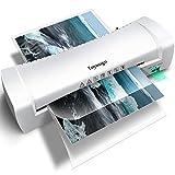 toyuugo laminator A4 laminator hot and cold lamination Fast warm-up time and jam ...