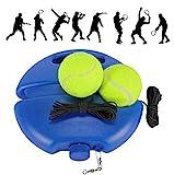 Fostoy Tennis Trainer Set, Tennis Trainer Ausrüstung Base...